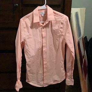 Express button up shirt